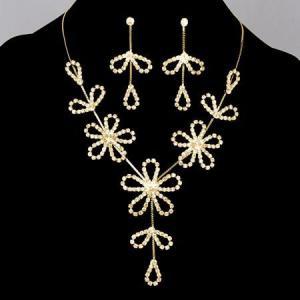 China Necklaces set on sale