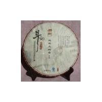 2009 Douji Yi Wu Wild Arbor Raw Pu-erh tea - 357g