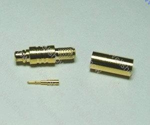 China MMCX RF Connector on sale