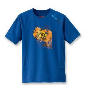 China Boy's Cycling T-Shirt on sale