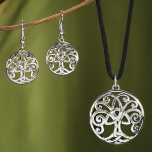 China Tree Of Life Jewelry on sale
