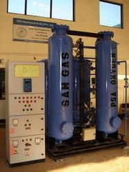China PSA Medical Oxygen Gas Generator Plant on sale