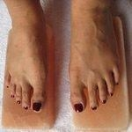 China Himalayan Foot Detoxification Blocks on sale