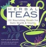 China Herbal Teas: 101 Nourishing Blends for Daily Health & Vitality on sale