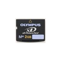 Olympus 2GB xD Picture Card Type M+