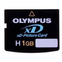 Olympus/Sandisk 1GB xD Picture Card Type H