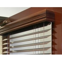 "Embassy 2"" Wood Blinds"