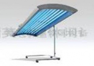 China Sun Vision Tanning Bed on sale