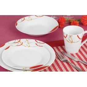 China Porcelain 16PCS Dinner Set (SET80147) on sale