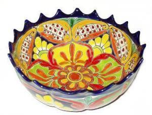 China talavera bowls on sale