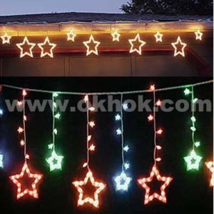 China LED Curtain Lights on sale