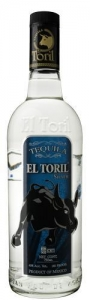 China EL TORIL Silver Tequila on sale