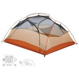 China Big Agnes Copper Spur UL 3 Person Tent on sale