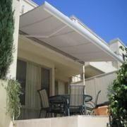 China Retractable Folding Arm Awning Retractable Folding Arm Awning on sale