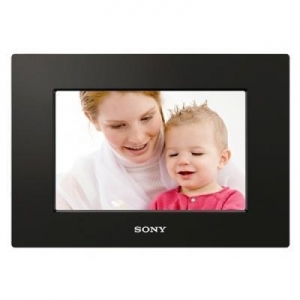 China Sony 7-inch DPFA710 Digital Photo Frame (DPFA710) on sale