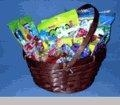 China Candy Gift Baskets on sale