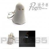 China New Ghost LED Keychain with Sound,Animal Flashlight/Torch on sale