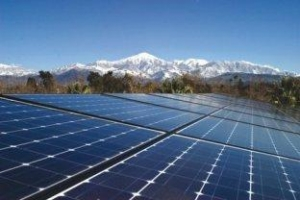 China Rooftop Solar Panels on sale