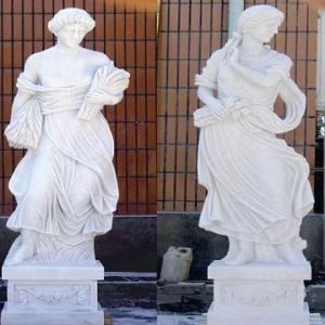 China Sculptures Four Season God Sculpture on sale
