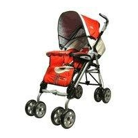 China BeBelove Aluminum Luxury Umbrella Stroller (SKU: 440) on sale