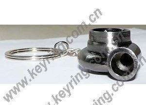 China Mini Turbo, Turbo Keychains, Turbo Keyring, Turbo Keyholder, Turbo Metal Keychains on sale