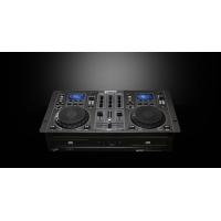 China Dual CD Mixing Console on sale