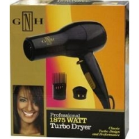 Gold N Hot Turbo 1875W Hair Dryer #GH3201