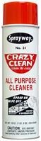 China Sprayway Cleaners on sale
