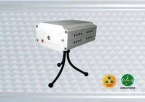 China High quality OEM 100 - 240V Mini Twinkling Laser Stage Light for Party, Club, Disco on sale