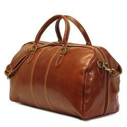 China Floto Venezia Duffle on sale
