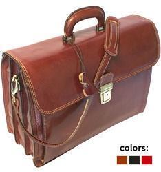 China Floto Firenze Briefcase on sale