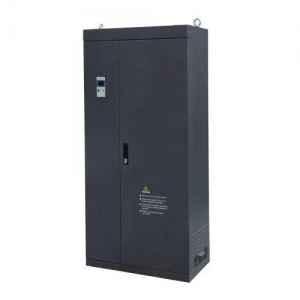China 132Kw,380V LCD Model Frequency Converter SKI-G 132kW(three phase power) on sale