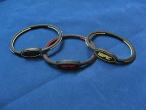 China EFX Power Balance Bracelet 001 on sale