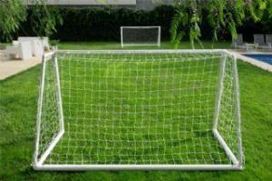 China Football Goal Posts on sale