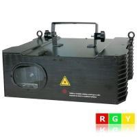 Laserworld Laser CS-500RGY ILDA 500 mW RGY