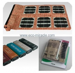 China Solar laptop charger on sale