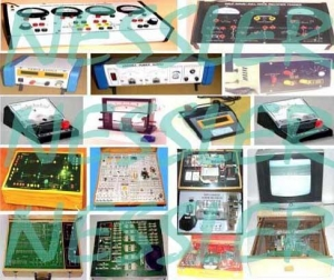 China Electronics Characteristics & Training Instruments wholesale