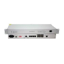 China E1-PCM 8 Channel Voice Multiplexer on sale
