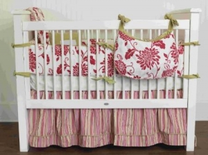 China Crib Bedding Themes Bella by Maddie Boo - Crib Collection on sale