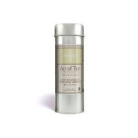 Organic Silver Needle Chrysanthemum Loose Leaf White Tea by Art of Tea