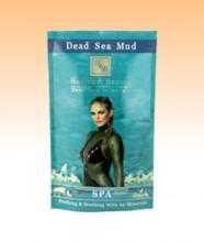 China Dead sea mud on sale