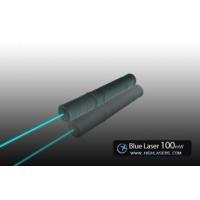 Nucleus Series 473nm 100mW Blue Laser Pointer