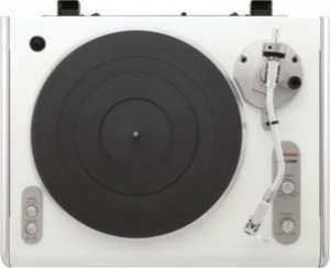 China Vestax BDT-2600 Belt-Drive Turntable (White) on sale