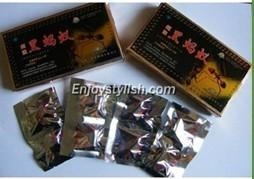 China Herb capsule on sale
