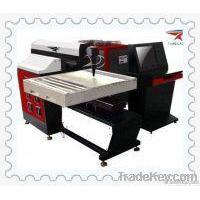 High Precision YAG Metal Laser Cutter