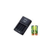 Fujifilm BK-NH AA Battery & Charger Set For Fujifilm Finepix Camera