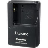 Panasonic DE-A59BA Battery Charger for Lumix BCF-10 Batteries