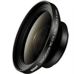 China Nikon WC-E76 Wide-Angle Converter Lens for Nikon P6000 (requires UR-E21) on sale