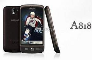 China Dual Sim Quad Band Unlocked Phone on sale