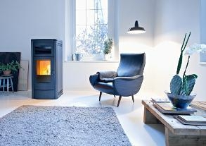 China Pellet Stoves & Boilers on sale